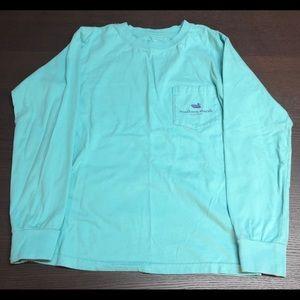 — SOUTHERN MARSH — Long Sleeve Tee T-Shirt